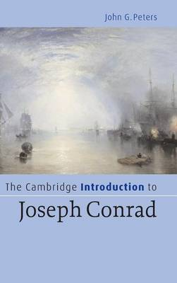Cambridge Introduction to Joseph Conrad book
