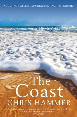 The Coast by Chris Hammer