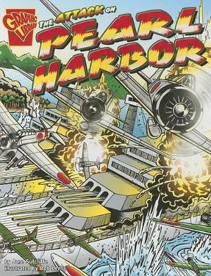Attack on Pearl Harbor book