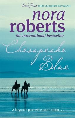 Chesapeake Blue book
