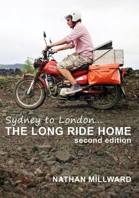 Long Ride Home by Nathan Millward