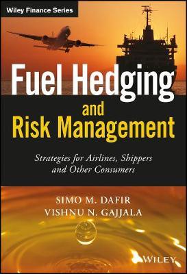 Fuel Hedging and Risk Management book