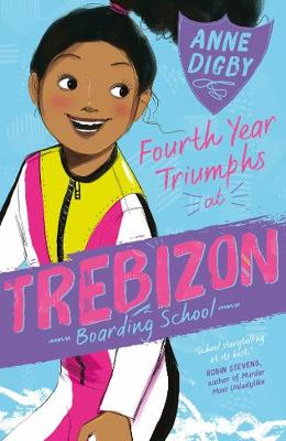 Fourth Year Triumphs at Trebizon by Anne Digby