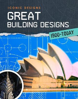Great Building Designs 1900 - Today book