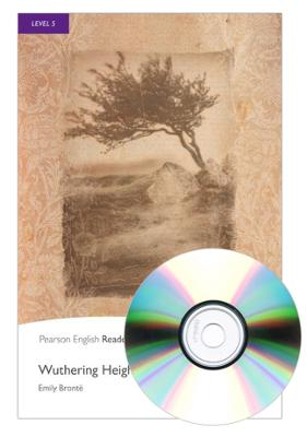 Level 5: Wuthering Heights Book and MP3 for Pack by Emily Bronte