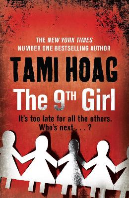 9th Girl by Tami Hoag