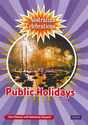 Public Holidays by Clare Renner