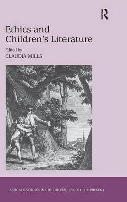 Ethics and Children's Literature book