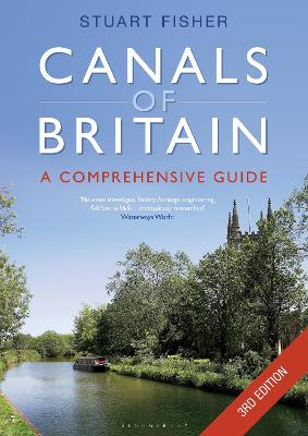The Canals of Britain by Stuart Fisher