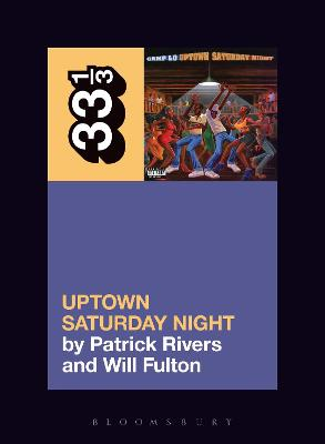 Camp Lo's Uptown Saturday Night by Patrick Rivers