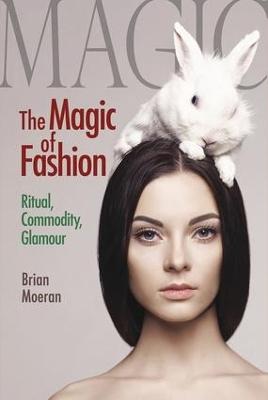 Magic of Fashion book