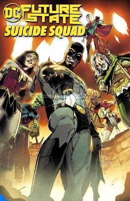 Future State: Suicide Squad   book