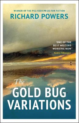 The Gold Bug Variations book