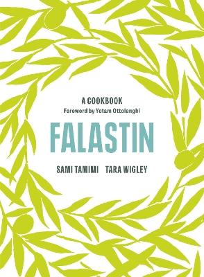 Falastin: A Cookbook book