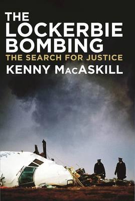Lockerbie Bombing by Kenny