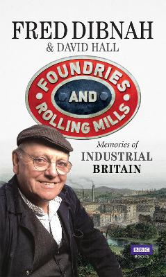 Foundries and Rolling Mills book