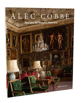 Alec Cobbe: Designs for Historic Interiors book