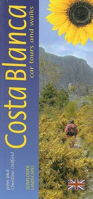 Costa Blanca by John Oldfield