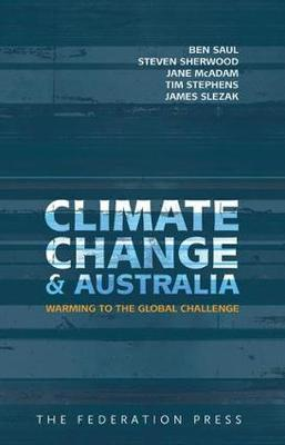 Climate Change and Australia by Ben Saul