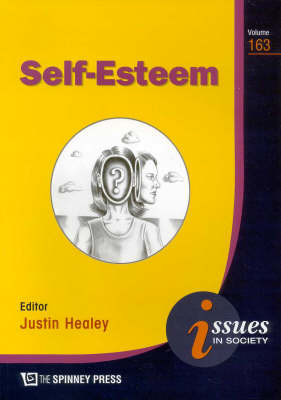 Self Esteem by Justin Healey