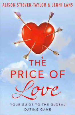The Price of Love by Alison Stieven-Taylor