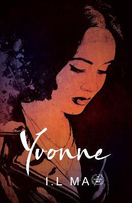 Yvonne book