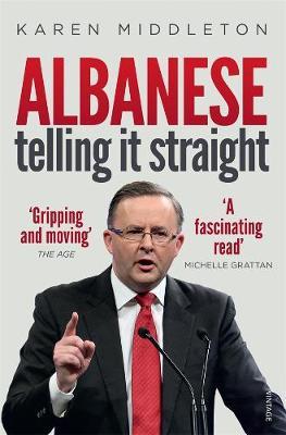 Albanese book