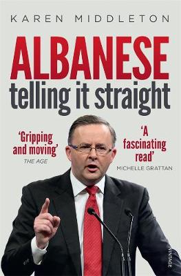 Albanese book