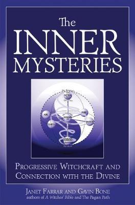 Inner Mysteries by Janet Farrar