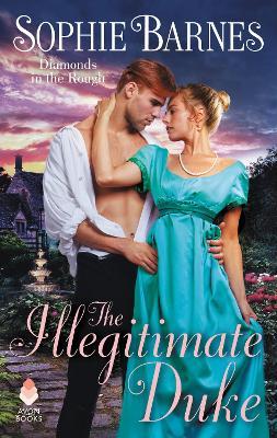 The Illegitimate Duke by Sophie Barnes