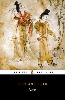 Poems by Li Po