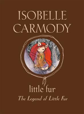 Little Fur: The Legend Of Little Fur book