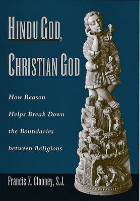 Hindu God, Christian God book