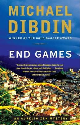 End Games by Michael Dibdin