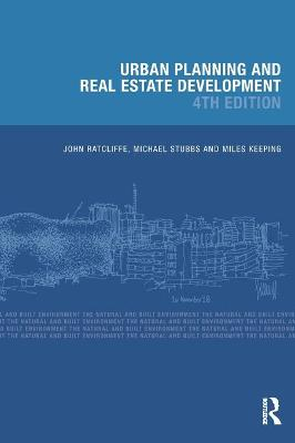 Urban Planning and Real Estate Development by John Ratcliffe