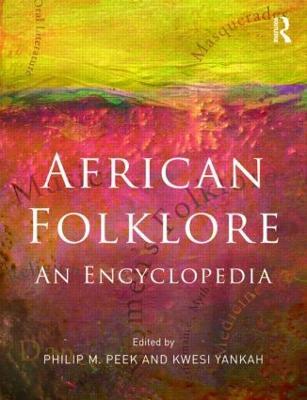 African Folklore by Philip M. Peek