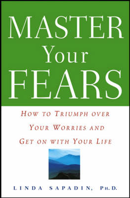 Master Your Fears book