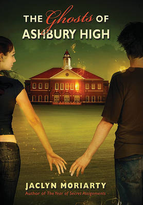 Ghosts of Ashbury High book
