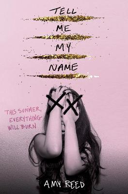 Tell Me My Name book