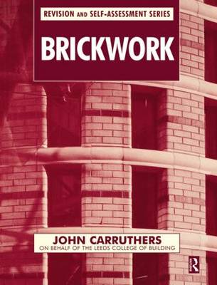 Brickwork book