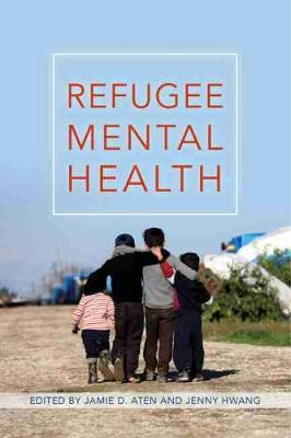 Refugee Mental Health book