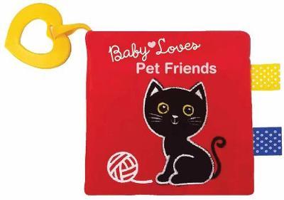Pet Friends by Edu-Petit