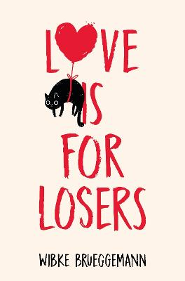 Love is for Losers book