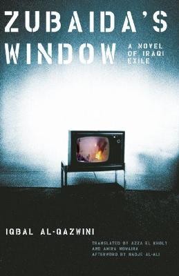 Zubaida's Window book