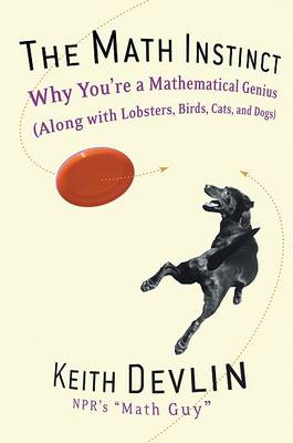 The Math Instinct by Keith Devlin