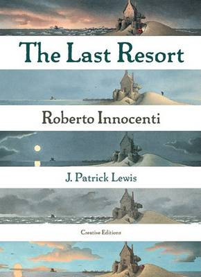 The Last Resort by J Patrick Lewis