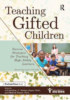 Teaching Gifted Children by Jeff Danielian