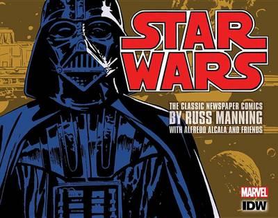 Star Wars The Classic Newspaper Comics Vol. 1 by Don Christensen