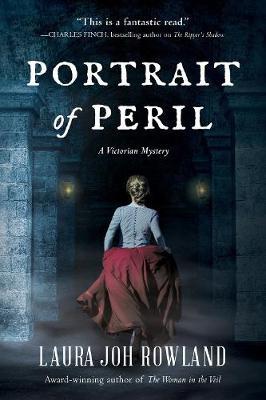 Portrait Of Peril book
