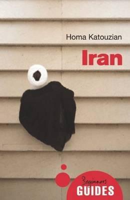 Iran by Homa Katouzian